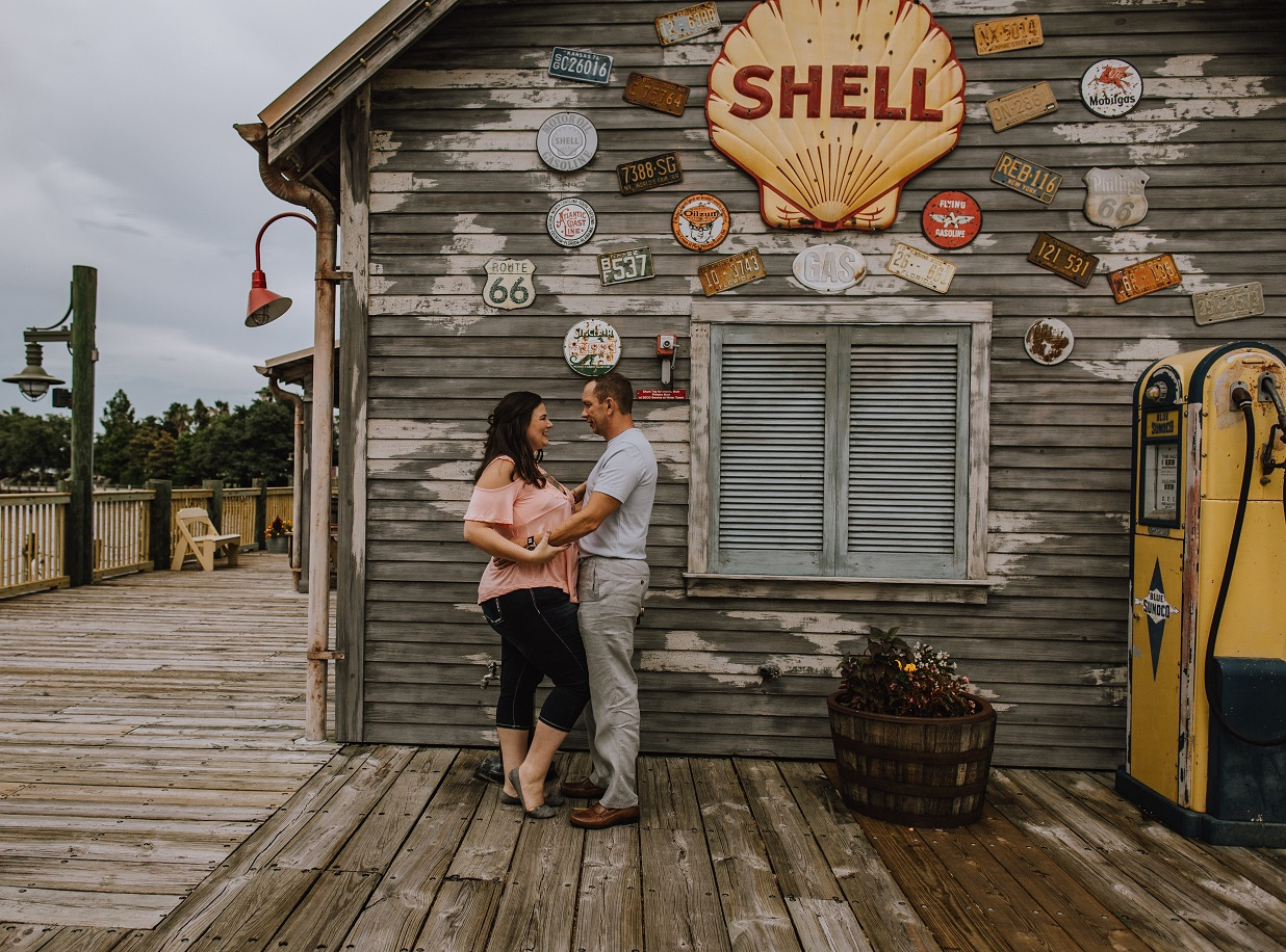The Villages Florida-Engagement Session-Dana and Toby-5.jpg