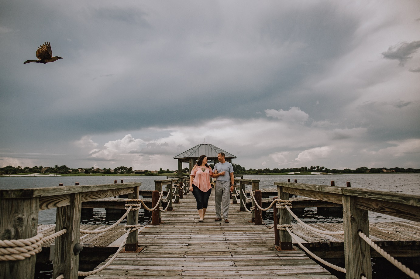 The Villages Florida-Engagement Session-Dana and Toby-10.jpg