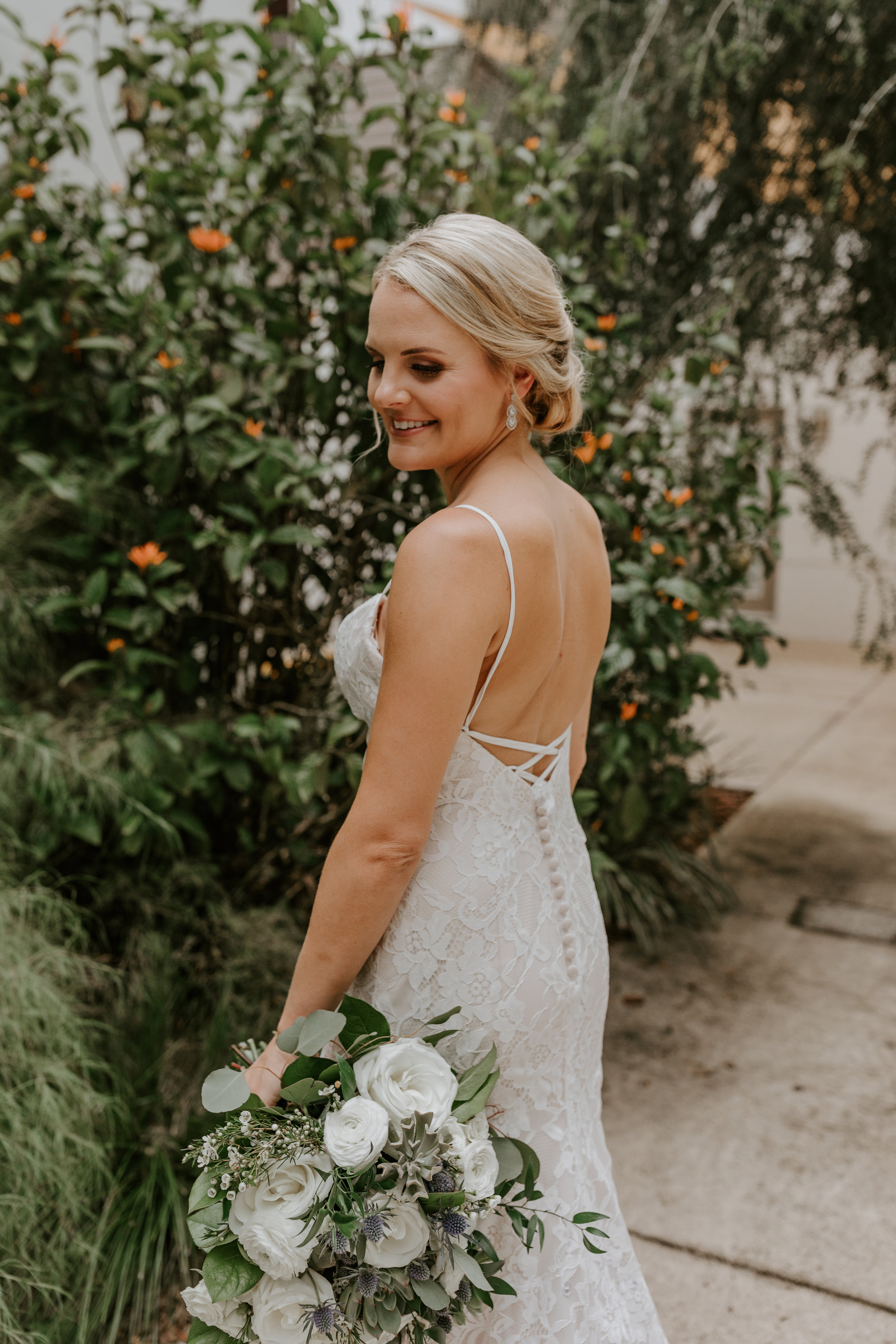 Winter Park Farmers Market Florida-Wedding-Megan and Michael-6.jpg