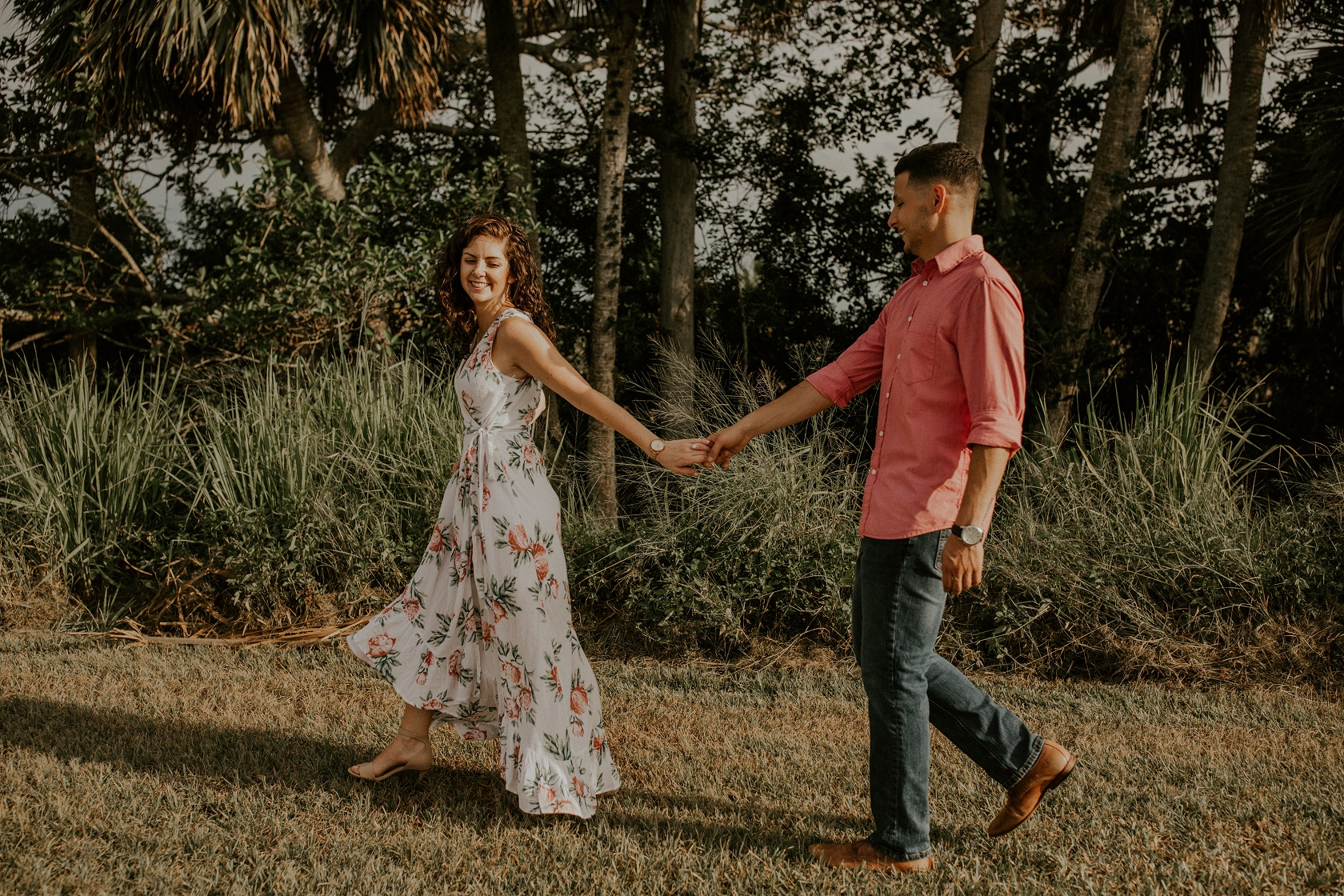Vero Beach Florida-Engagement Session-Michelle and Jeff-4.jpg
