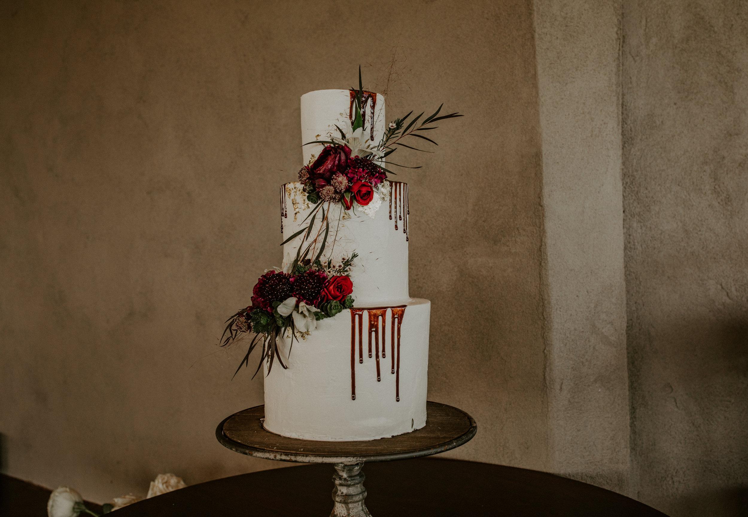 Point Lookout Vineyards Hendersonville North Carolina -Wedding-Renee and Jason-11.JPG