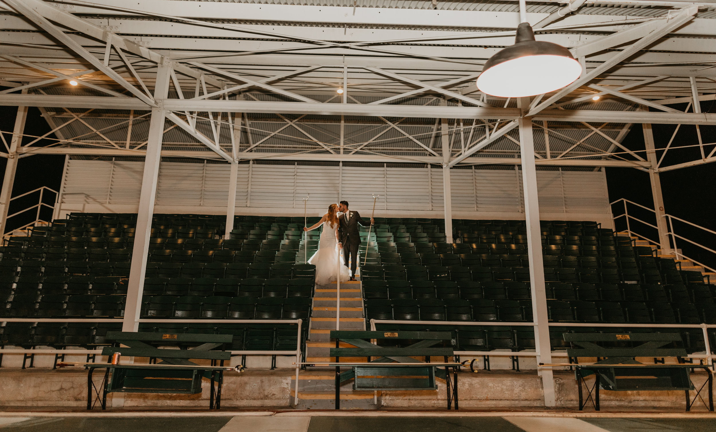 St Petersburg Shuffleboard Club St Petersburg Florida-Wedding- Rachel and Michael98.JPG