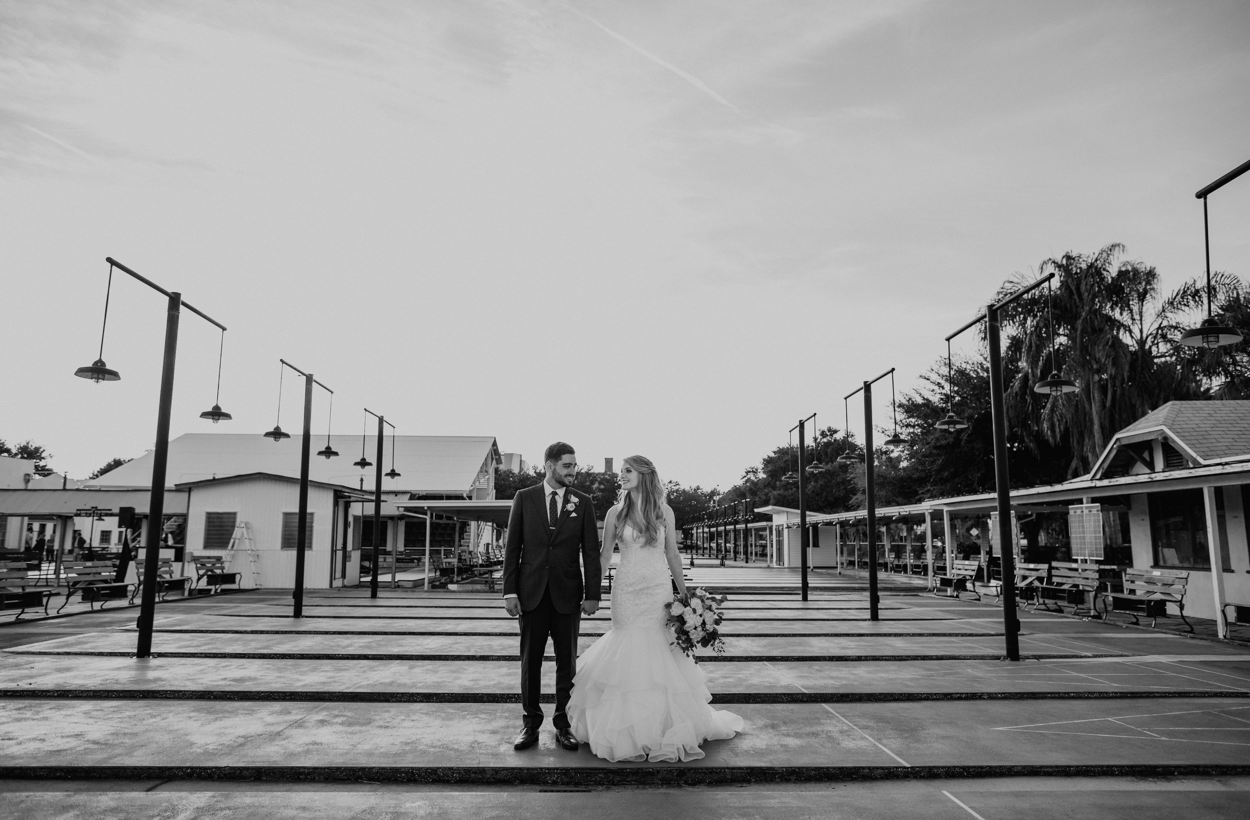 St Petersburg Shuffleboard Club St Petersburg Florida-Wedding- Rachel and Michael93.JPG