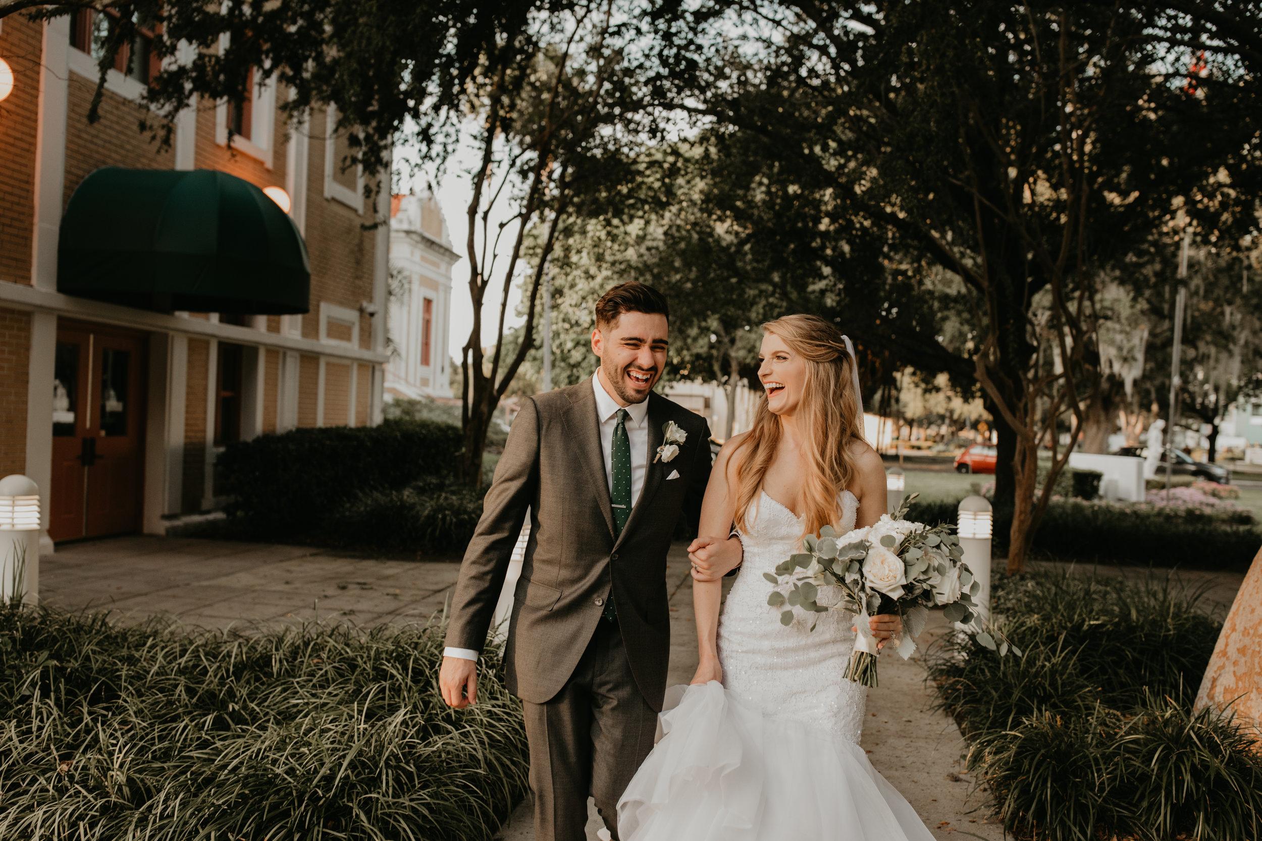 St Petersburg Shuffleboard Club St Petersburg Florida-Wedding- Rachel and Michael76.JPG