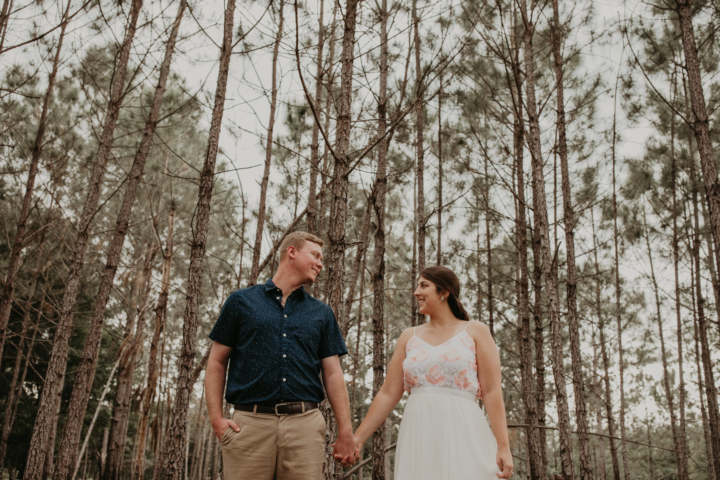 Lake Louisa State Park Clermont Florida-Engagement Session-Kelsey and CJ77.JPG