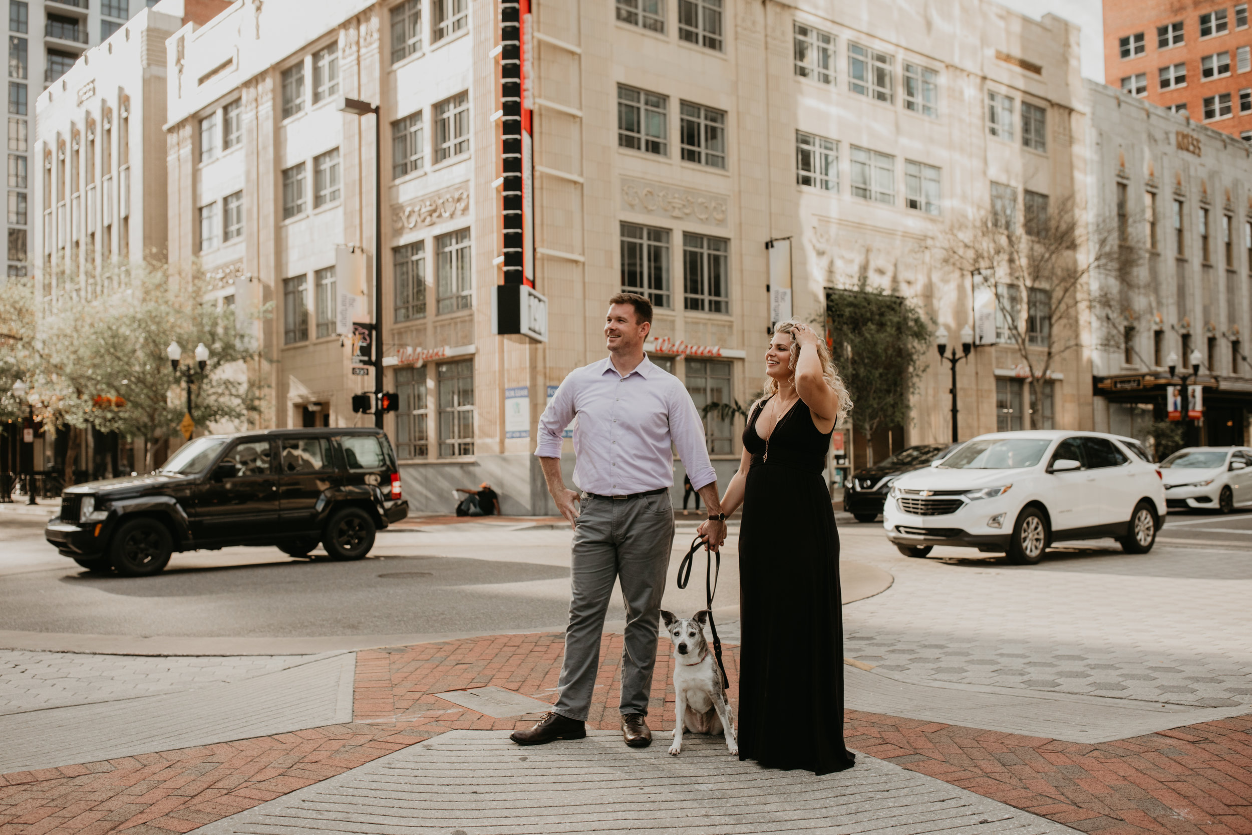 Downtown Orlando Florida-Engagement Session-Kris and Griffin87.JPG