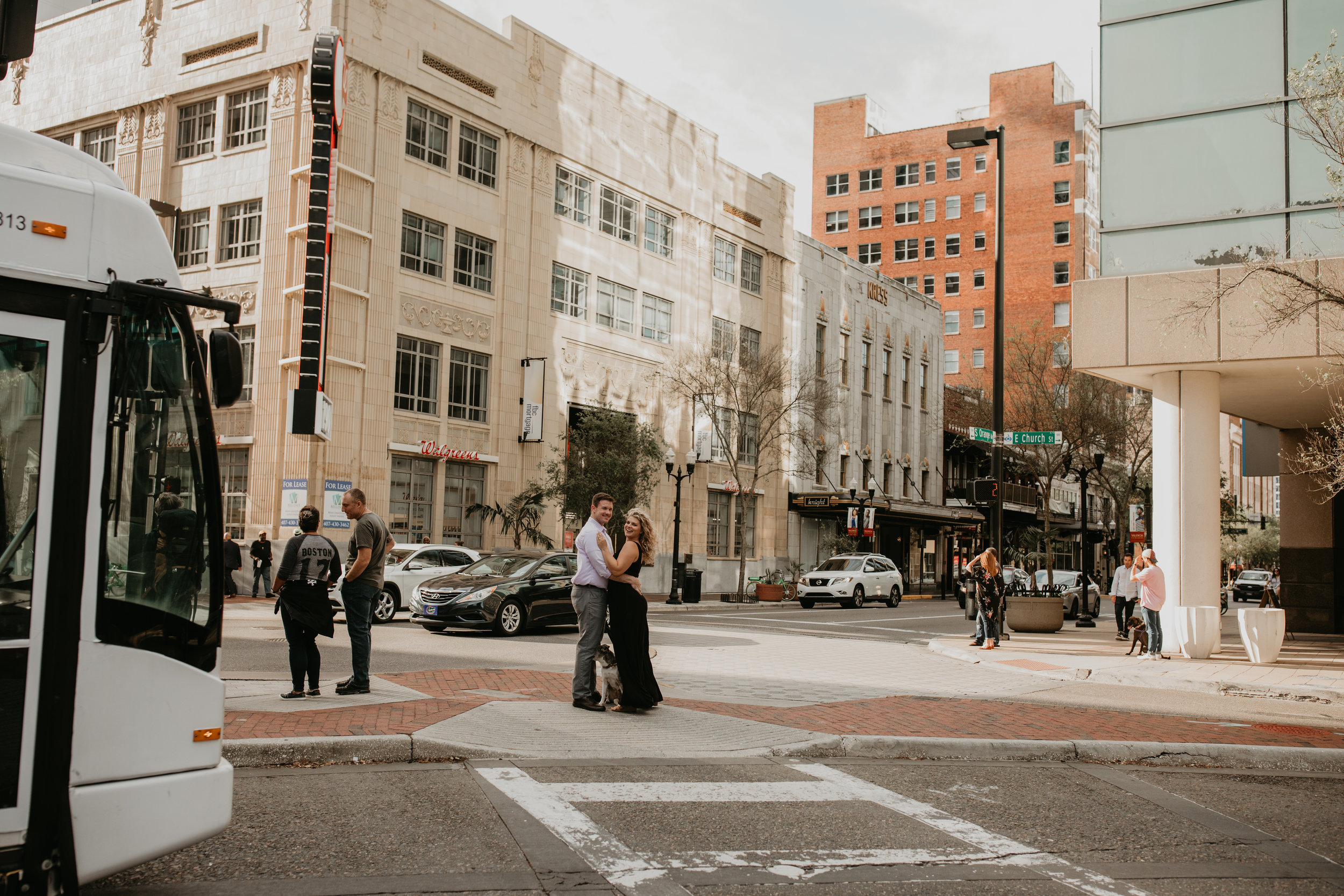 Downtown Orlando Florida-Engagement Session-Kris and Griffin78.JPG