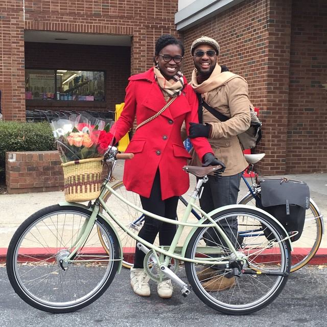 Humans of the Atlanta BeltLine