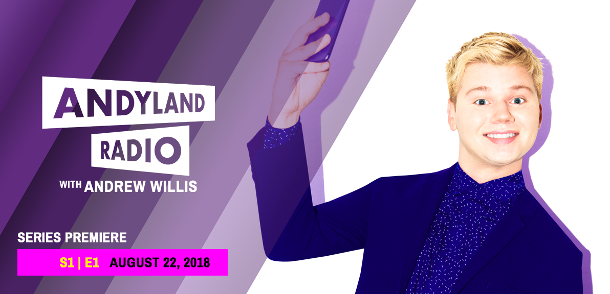 It's official! Andrew Willis will be going live with a weekly broadcast on CITR 101.9 FM!.png