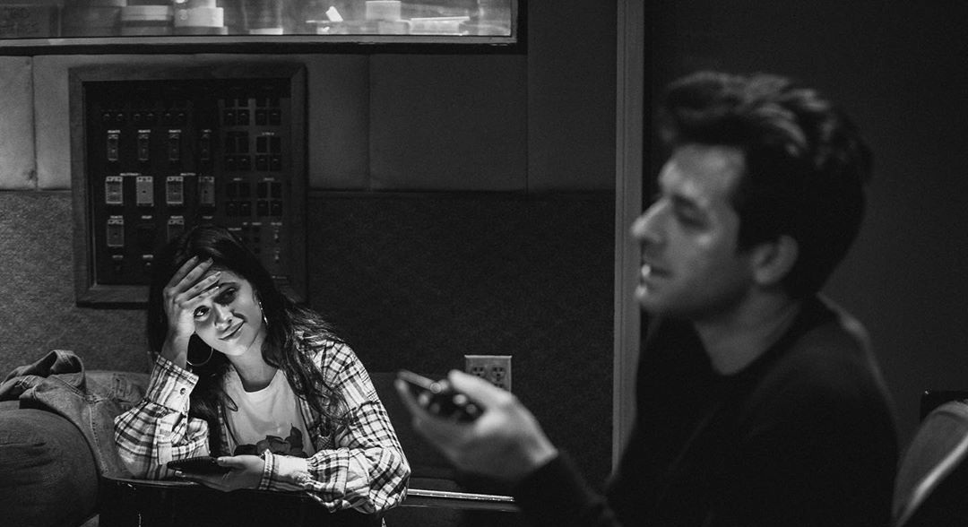 """Review: Mark Ronson – """"Find U Again"""" (Feat. Camila Cabello) Video Andyland Radio with Andrew Willis"""