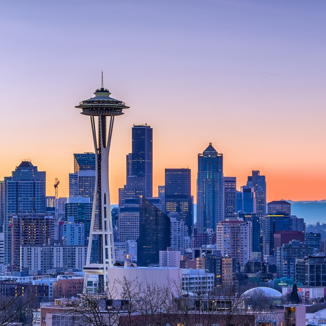 Seattle Service - Our Seattle Service is offered at a discount to all clients who can attend a draw in downtown Seattle during the week.