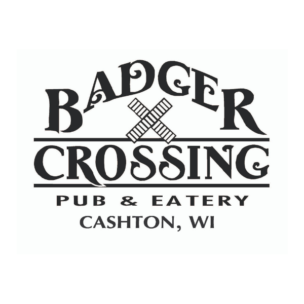Badger Crossing logo
