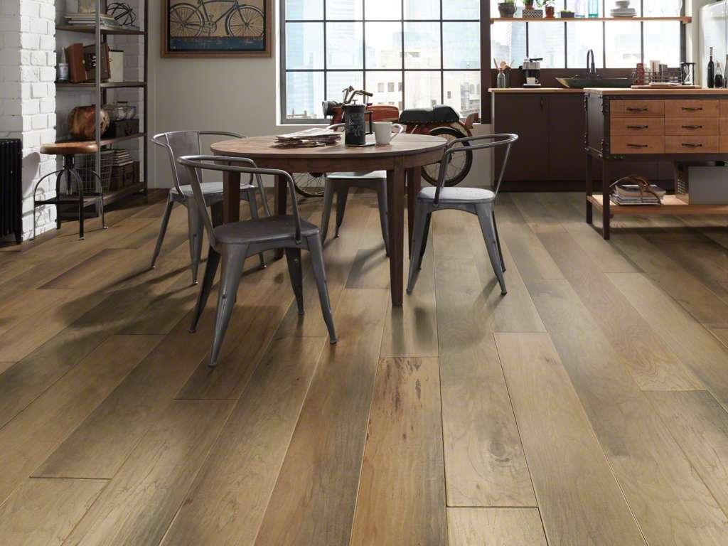 Gastons Floor Covering Wood 5