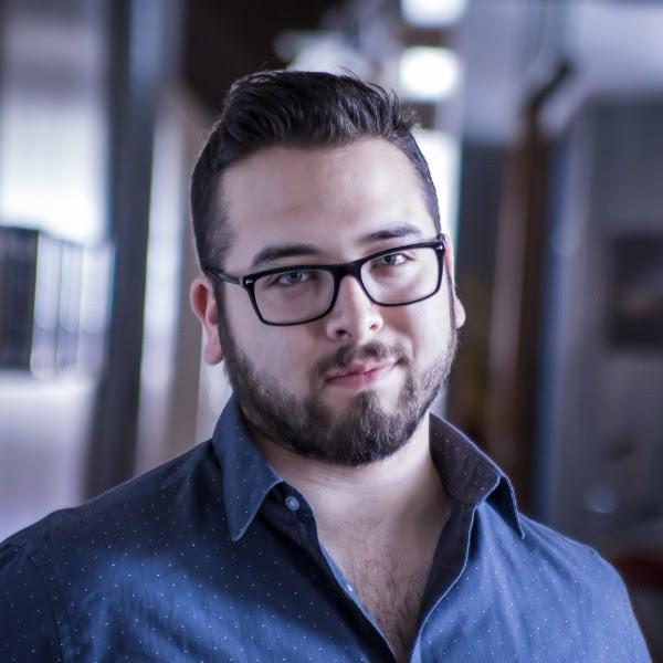 Aaron Robles - Reactiv Social
