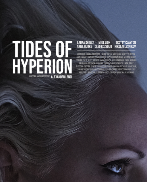 Tides of Hyperion (Post Production)