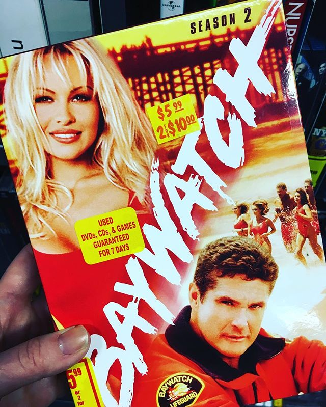 Get it while you can! 👅💦🦈 #Baywatch #HumpDay #ShopLocal #ShopSmall