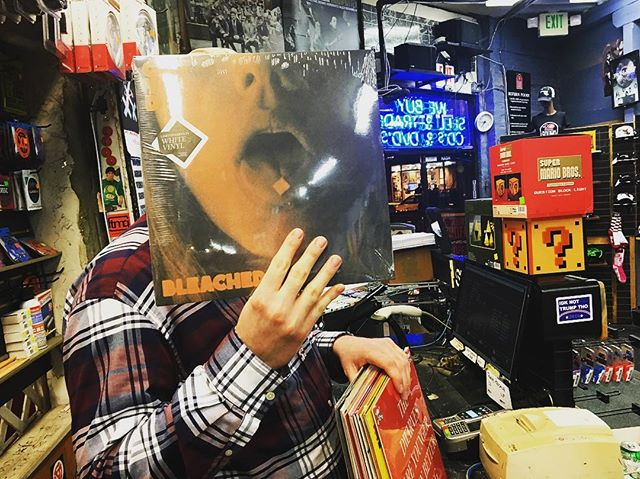 On register today... #SleeveFace