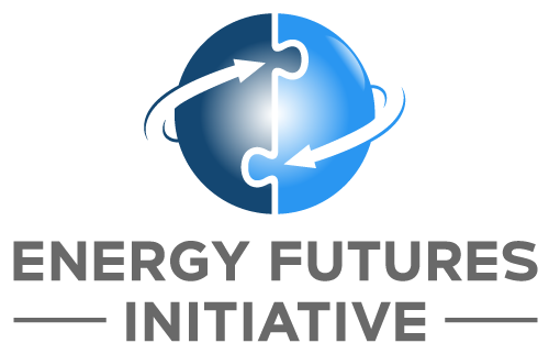 Energy Futures Initiative - Led by principals with decades of experience and proven track records in government, academia and the private sector, EFI conducts objective, fact-based and rigorous technical, economic, financial and policy analyses supported by a multidisciplinary network of experts. We focus on solutions that are effective, pragmatic and acceptable to the broadest possible set of stakeholders. EFI takes great ideas and turns them into meaningful actions.