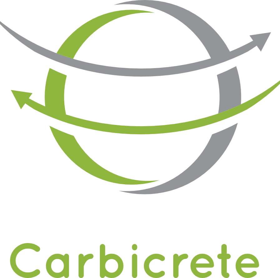 Carbicrete - XPRIZEWe're a technology company that develops innovative, low-cost building solutions that contribute to the reduction of greenhouse gas emissions.Our patented technology allows manufacturers to produce cement-free, carbon-negative concrete. We are working with construction professionals, retailers and our licensed partners toward realizing our vision of a world built using cost-effective, carbon-negative construction materials.