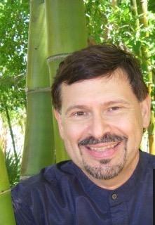 Dr. EriC Jarman