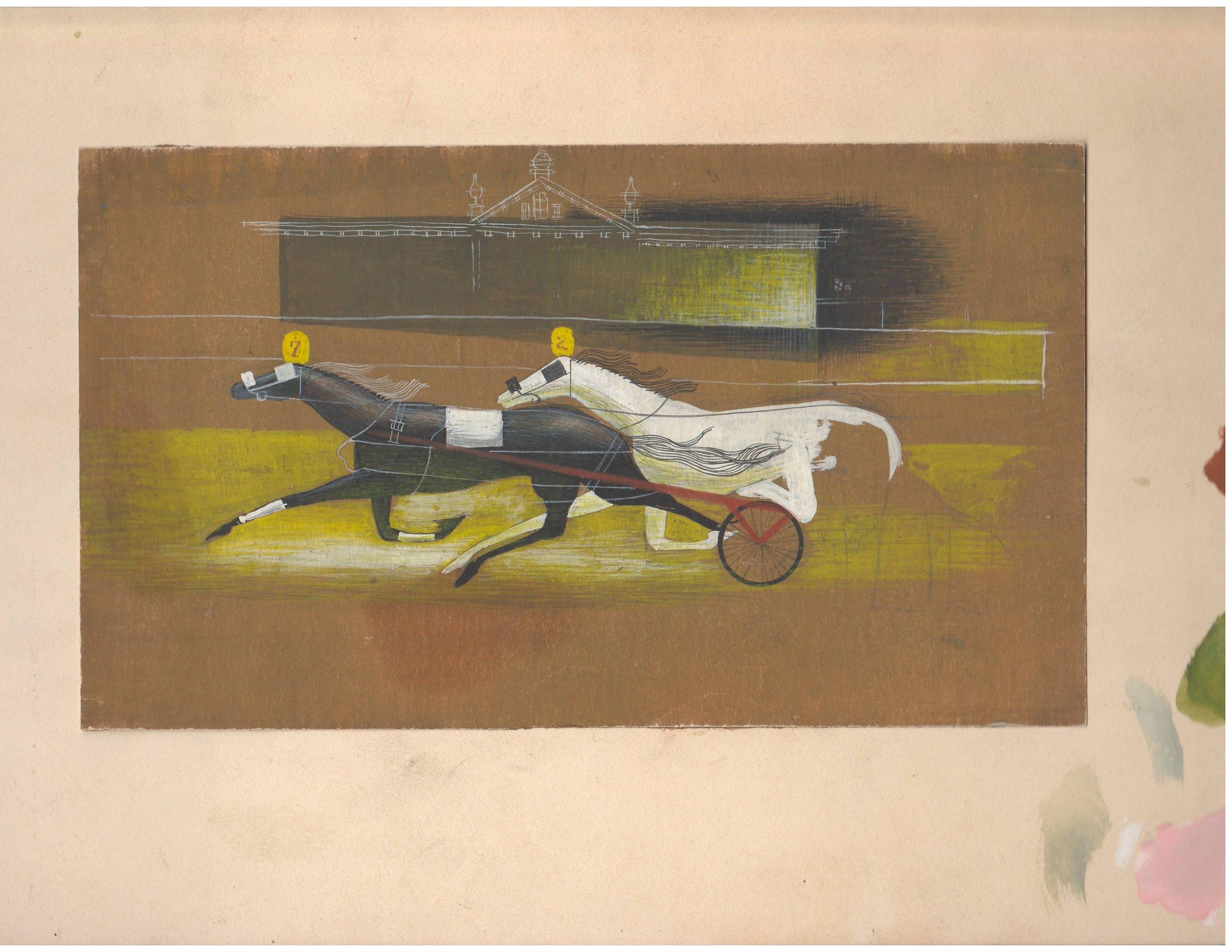 AM - Horse Cart Races.JPG