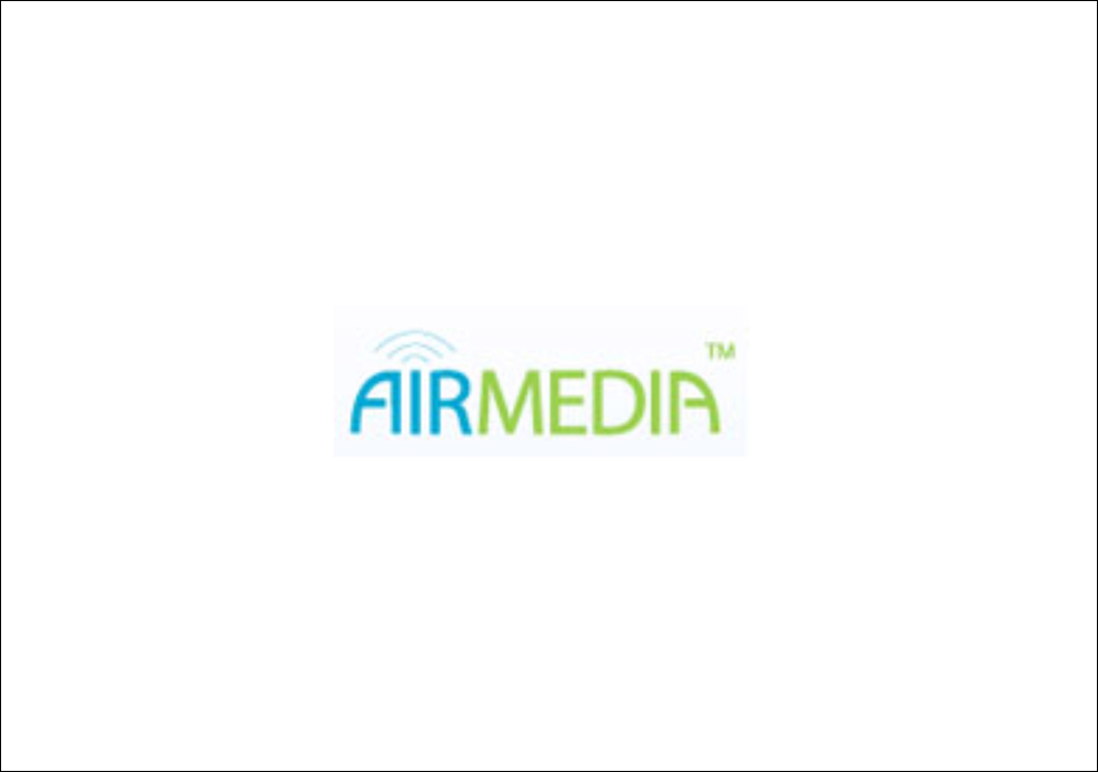 Developer and publisher of entertainment for cellphones. Air Media was acquired by AOL.