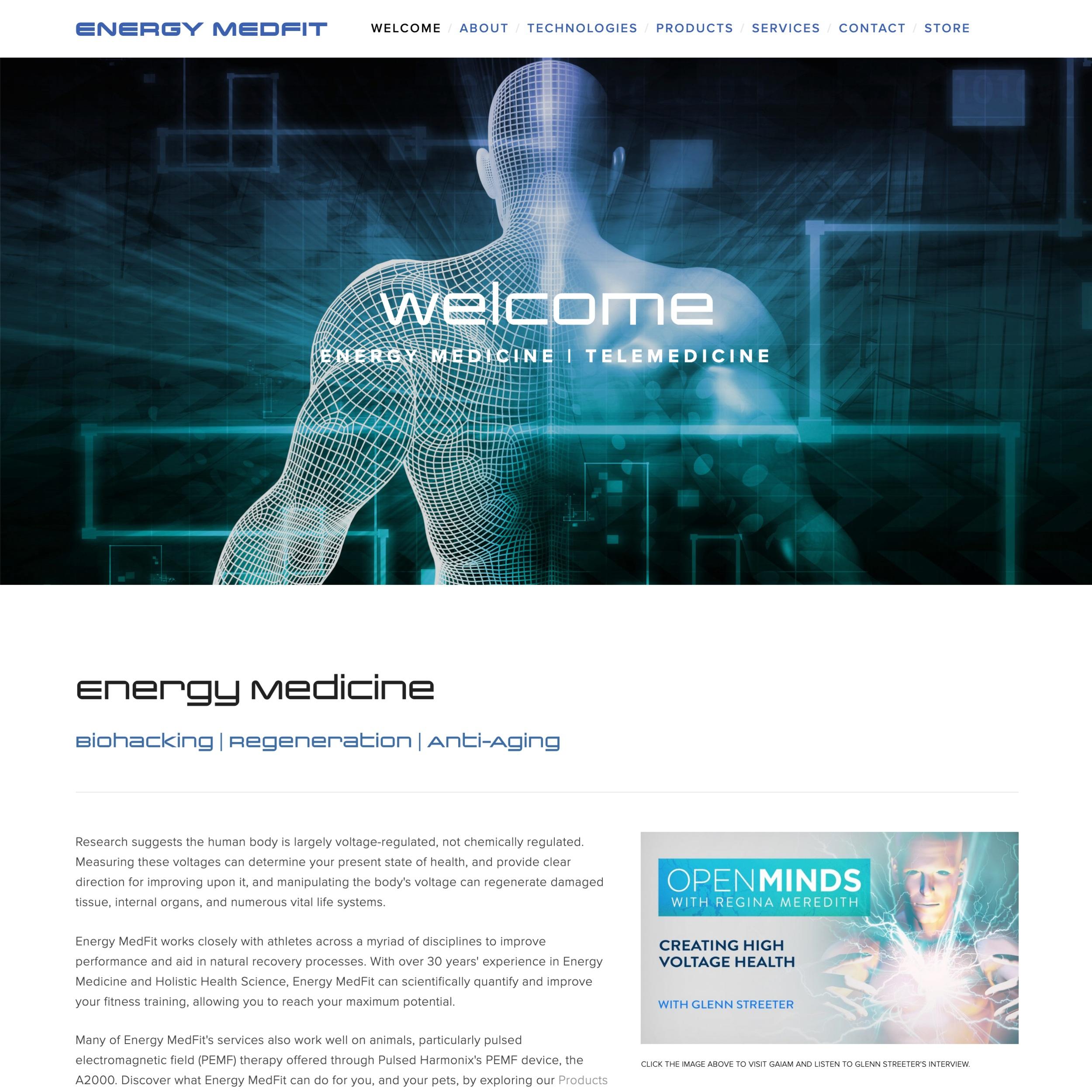 Energy MedFit