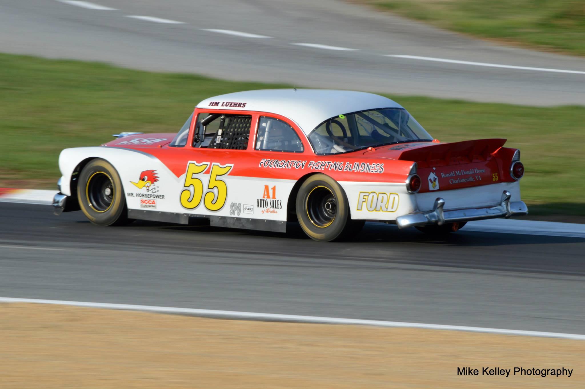 Road Racing Optional Classes Wdcr Scca