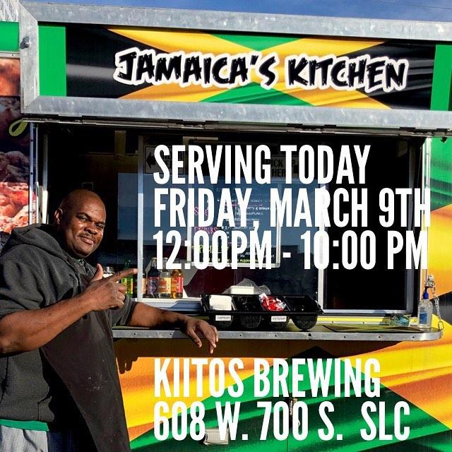 Jamaica's Kitchen