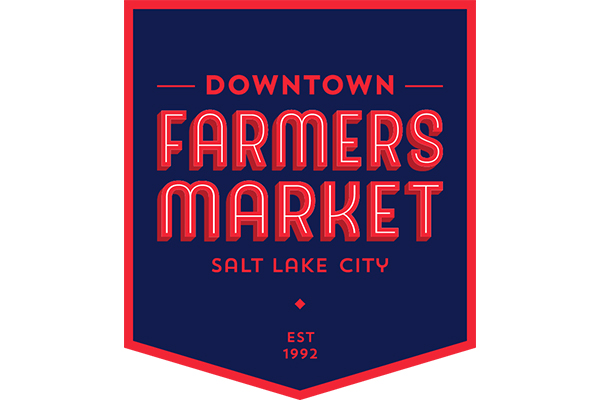Downtown Farmers Market SLC