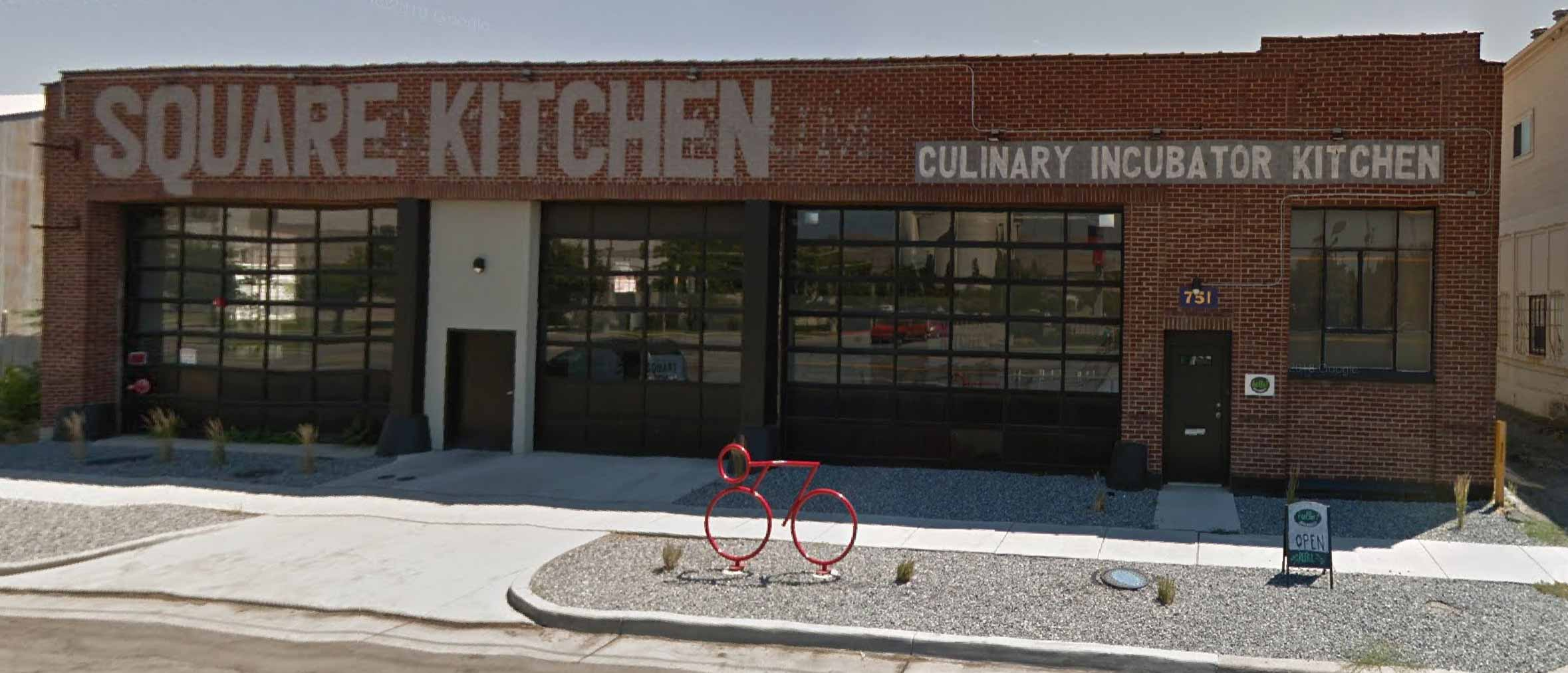 Spice Kitchen Incubator @ Square Kitchen, 751 West 800 South, Salt Lake City.