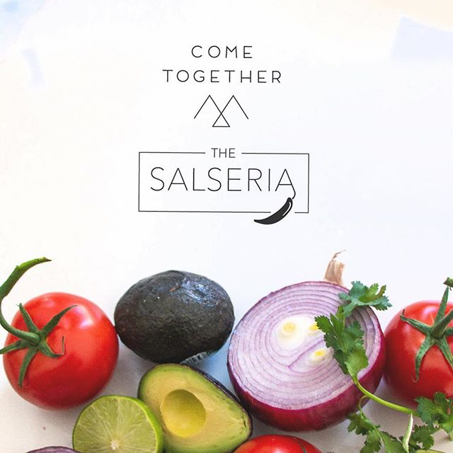 The Salseria - Come Together.jpg