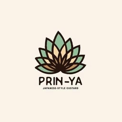 Prin-Ya - Logo
