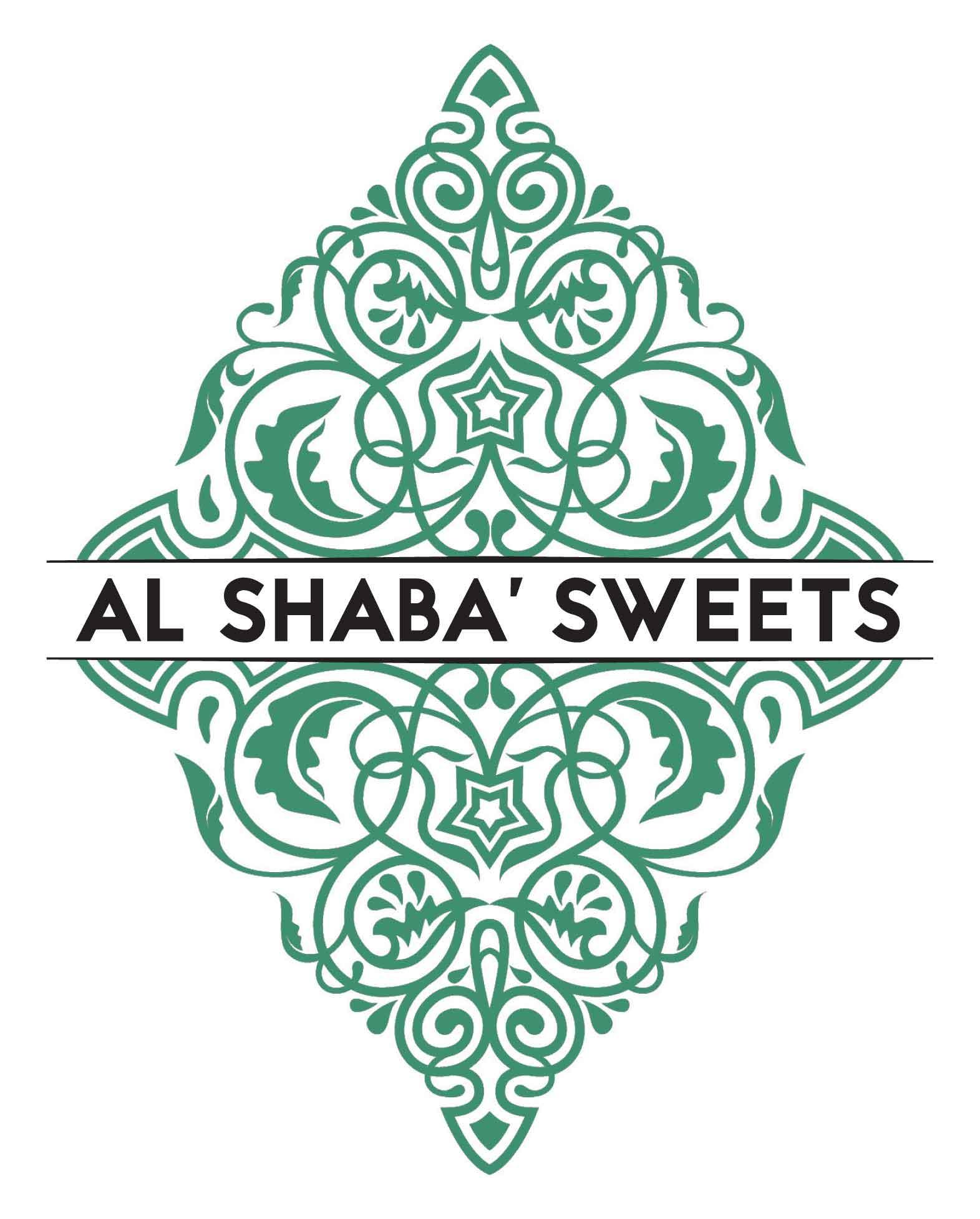 Al Shaba Sweets - Logo