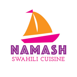 Namash Swahili - Logo
