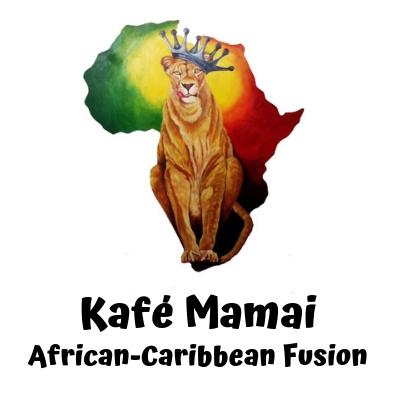 Kafé Mamai - Logo