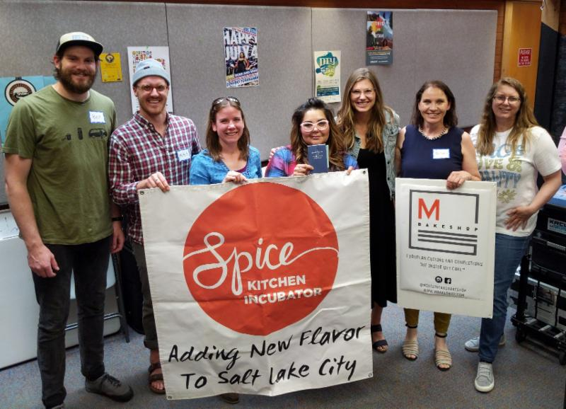 Chefs Become Guests on 90.9 FM KRCL