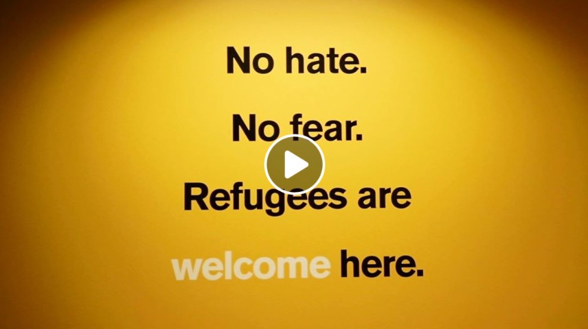 Watch the video: Celebrating 25 years of welcome in Salt Lake City – The International Rescue Committee in Salt Lake City (on Facebook)
