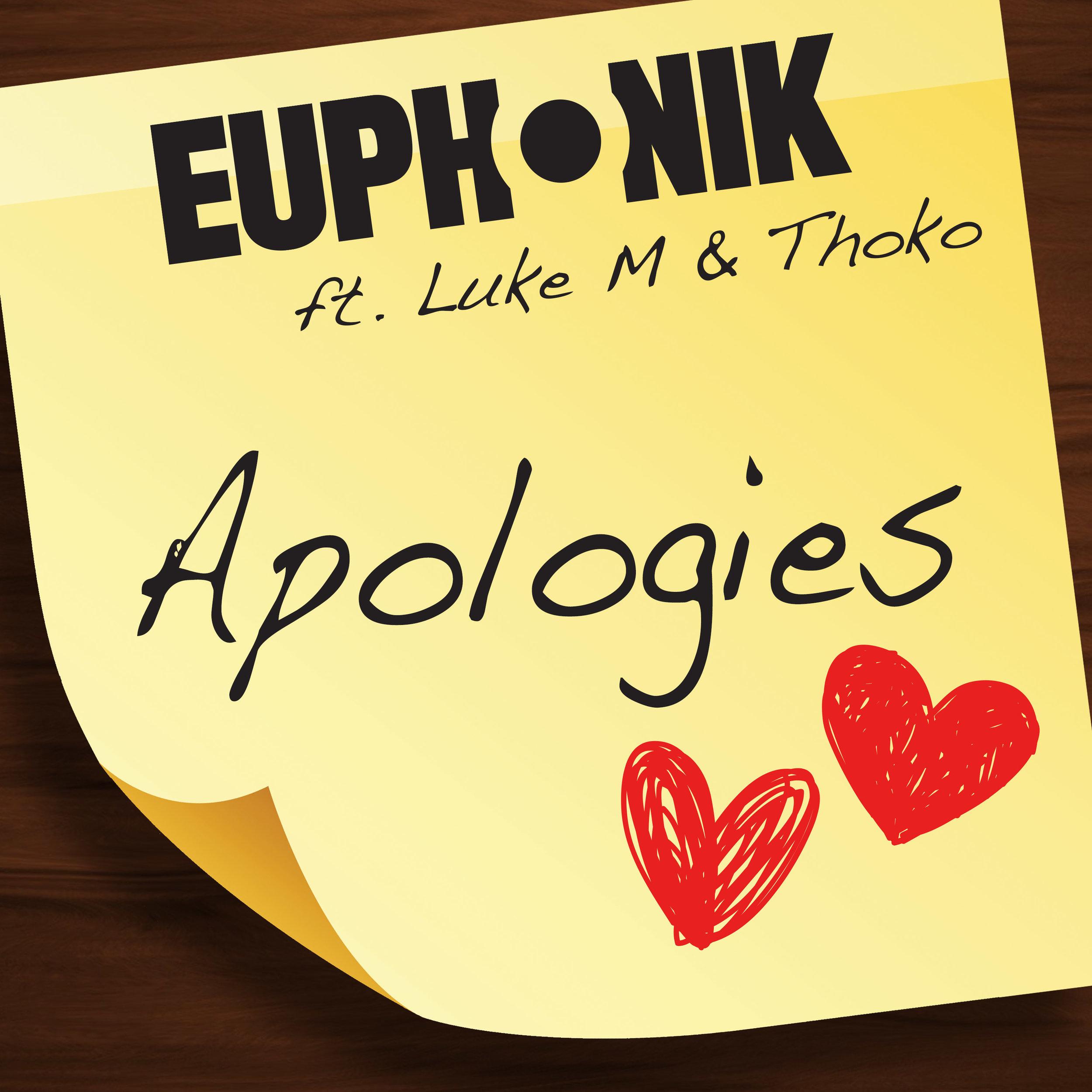 Euphonik Ft. Luke M & Thoko - Apologies_Artwork.jpg