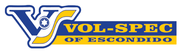 Volvo Escondido Repair