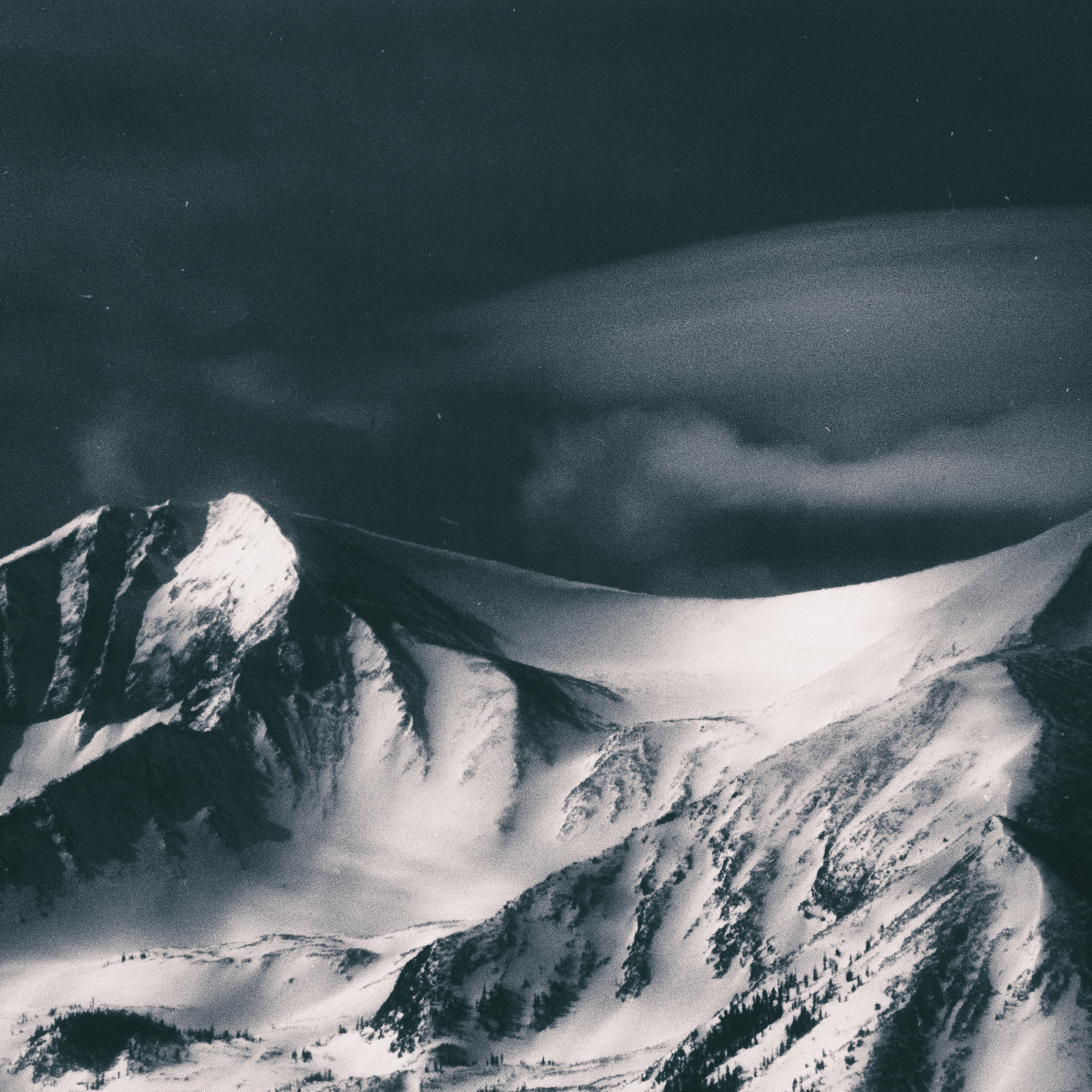 NOCTURNAL SOPRIS   2015, digital print numbered, signed, edition of four