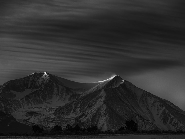 SOPRIS WAVES   2016, digital print numbered, signed, edition of four