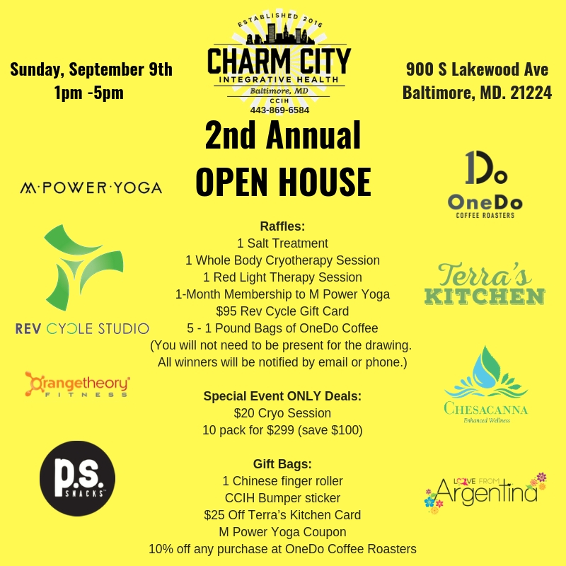 Charm City Integrative Health Second Annual Open House - yellow (2).jpg