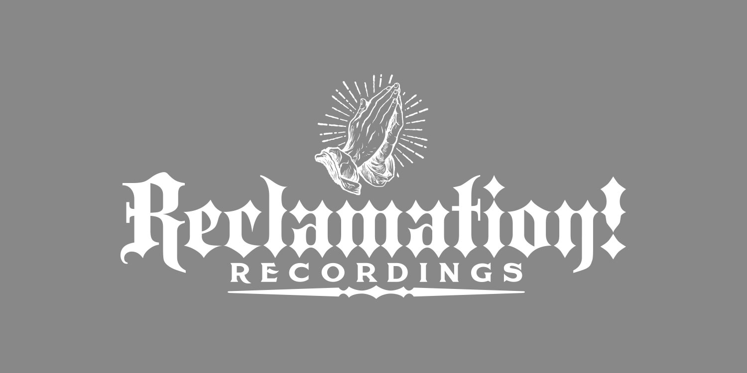Reclamation Recordings is Faith No More's label that is distributed through Ipecac Records.