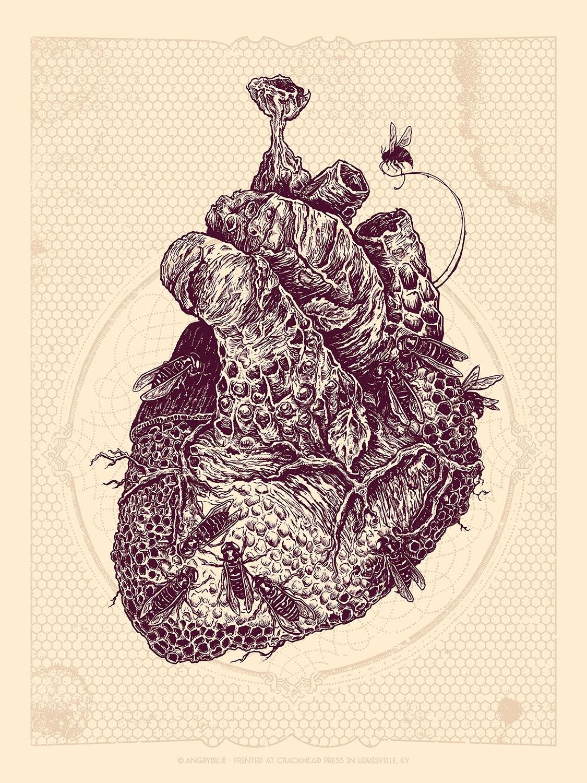heartHive_print_waterstain_seps.jpg