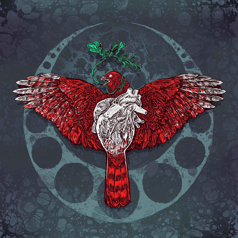 CD Version of Gravebloom