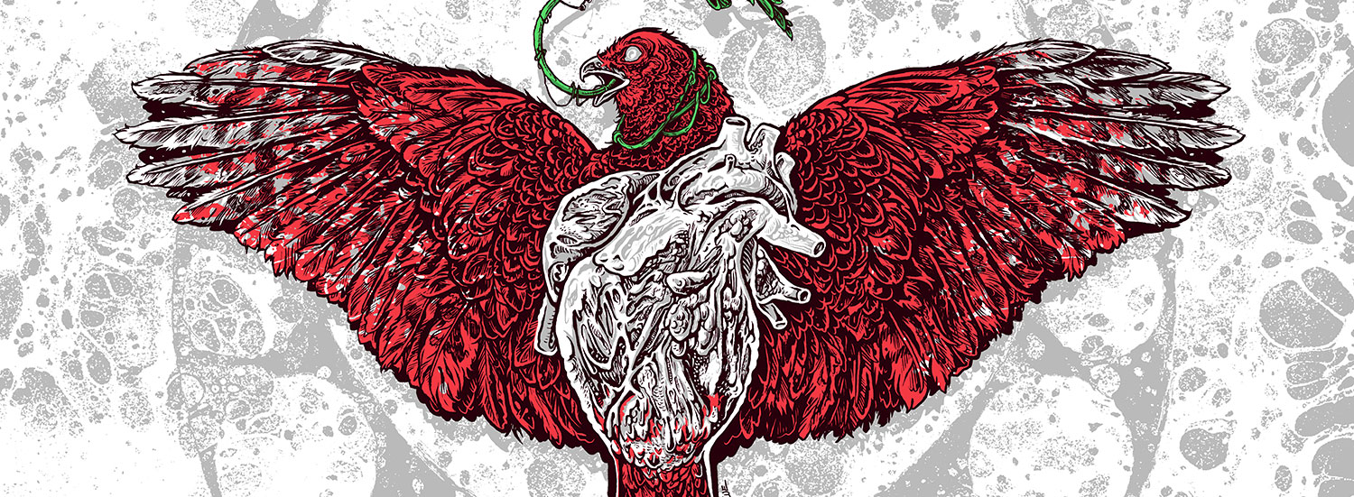 New Art for the Acacia Strain