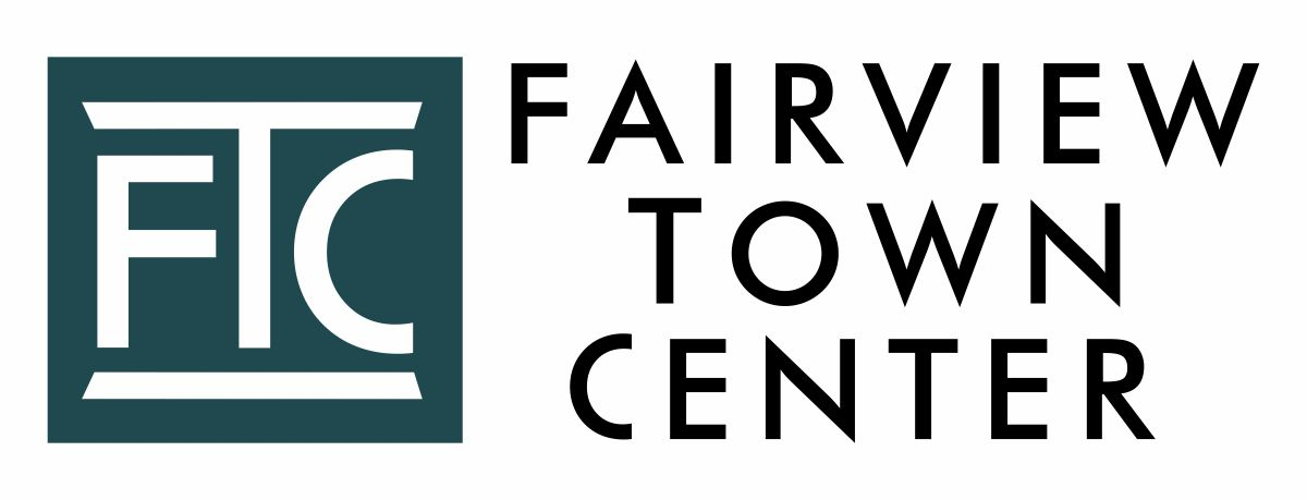 Fairview Town Center  | Logo Design by Cybergraph