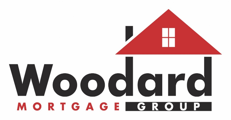 Woodard Mortgage Group | Logo Design by Cybergraph