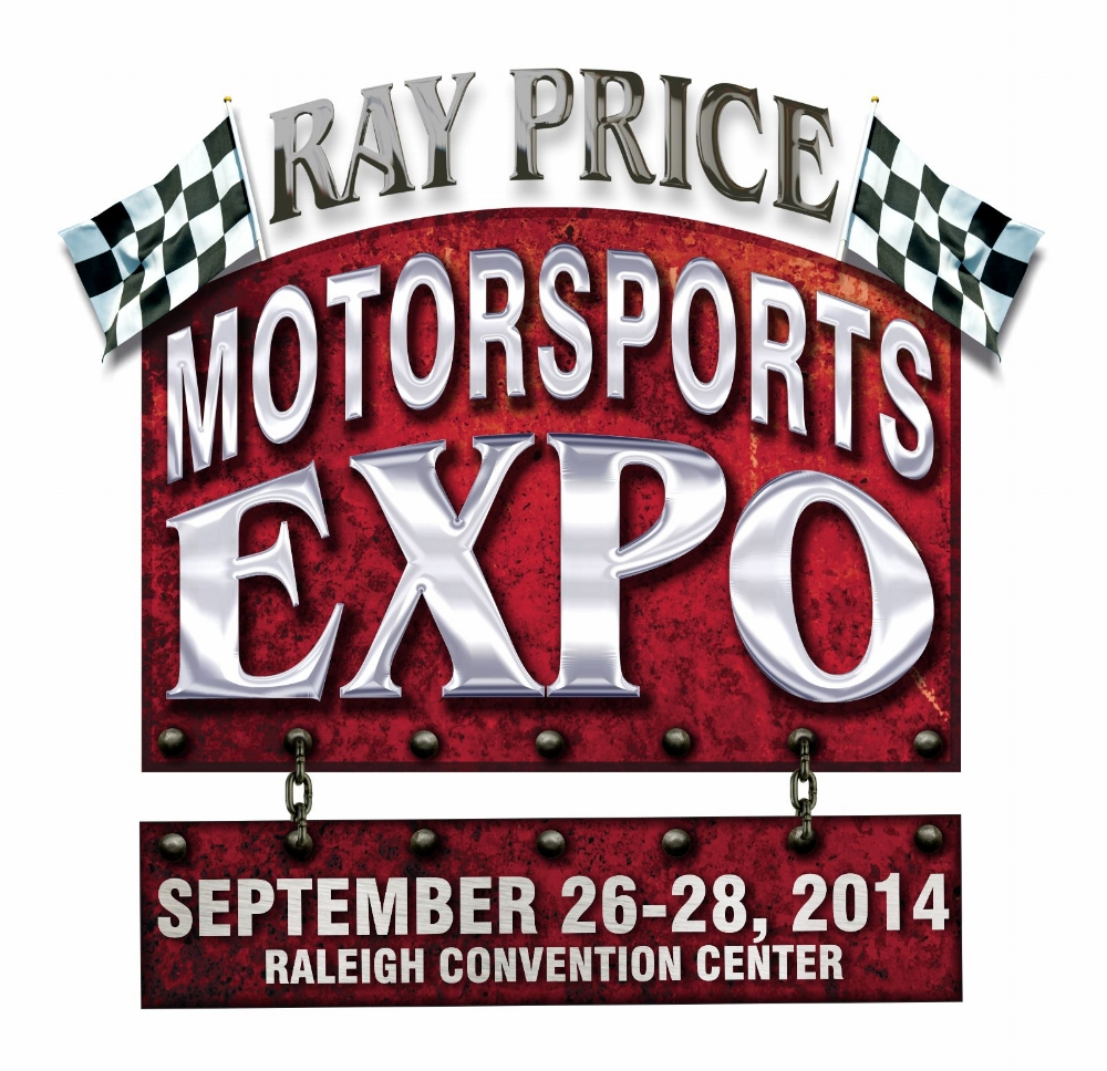 Ray Price Motorsports Expo | Logo Design by Cybergraph